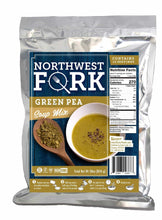 Load image into Gallery viewer, Organize with northwest fork gluten free 6 month emergency food supply kosher non gmo vegan 10 year shelf life 6 x 90 servings