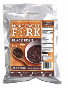 Products northwest fork gluten free 6 month emergency food supply kosher non gmo vegan 10 year shelf life 6 x 90 servings