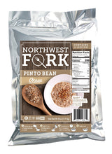 Load image into Gallery viewer, Online shopping northwest fork gluten free 6 month emergency food supply kosher non gmo vegan 10 year shelf life 6 x 90 servings