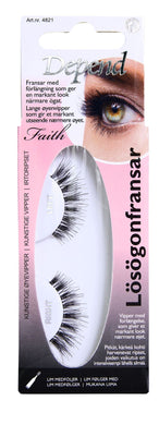 Eyelashes Faith 4821