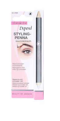 Stylingpenna Vax/Concealer