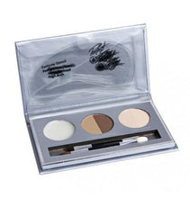 Eyebrow Beauty Kit - Askeblond 4932