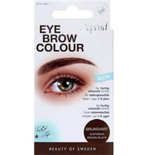 Eyebrow Colour - Brunsort 4901-1