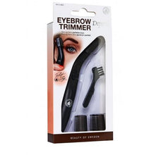 Eyebrow Trimmer 4952
