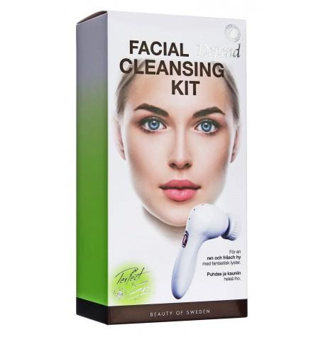Facial Cleansing Kit 4966