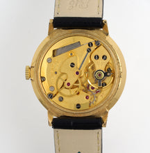 ASTRAL SMITHS 17 JEWEL GOLD PLATED GENTS ENGLISH WRISTWATCH