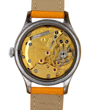 DELUXE A452 PATTERN EXPLORERS WRISTWATCH C 1955