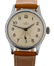 DELUXE SMITHS A404 C1956 EXPEDITIONARY PATTERN WATCH 15798