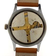 DELUXE SMITHS A404 C1955 EXPEDITIONARY PATTERN WATCH 12
