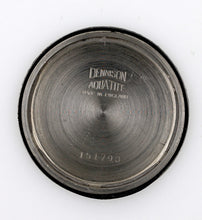 J W BENSON LONDON TROPICAL SMITHS ROMAN NUMERAL DIAL DENNISON AQUATITE CASE SMITHS C 1953 6