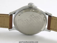 DELUXE SMITHS A452 EVEREST PATTERN EXPLORERS MODEL WRISTWATCH C 1958