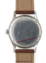 DELUXE SMITHS A404 C1953 PATTERN WATCH