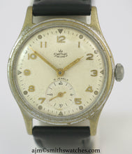 DELUXE SMITHS EVEREST A 409 PATTERN DENNISON CASED EXPEDITION WRISTWATCH 1953 4