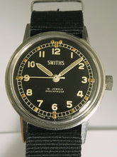 CALIBER 104 MILITARY TYPE WATCH