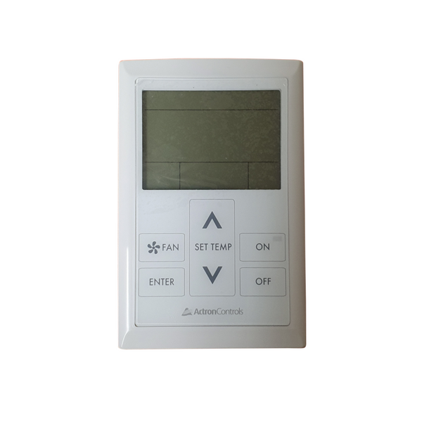 LEASAM B75H Hotel Temperature Wall Control