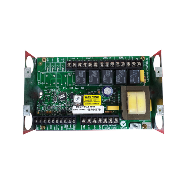 LEASAM B8BR1 Indoor Relay Interface Module for OEM's