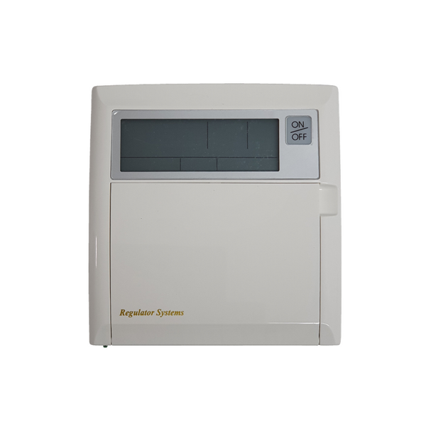 LEASAM BM2-24H-GP Domestic / Residential Temperature Wall Control
