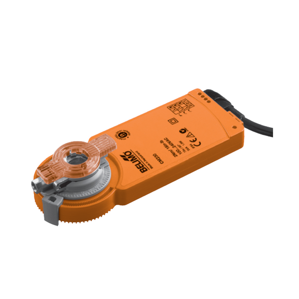 Belimo CM Series Damper Actuators