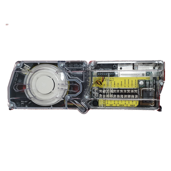 D4120 Duct Smoke Detector