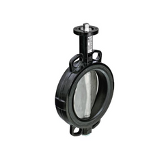 Belimo Butterfly Valve - Wafer Type Flange - DN200 - DN300