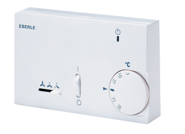 Eberle KLR-E Thermostats