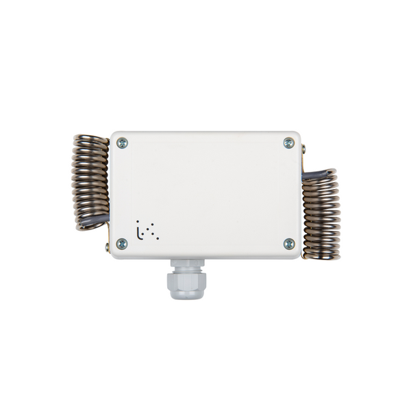 ET06060U  Lift Motor Room Thermostat. Dual Setpoints . 0 - 60°C