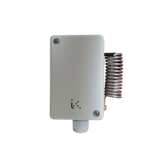 ET060U  Industrial Room Thermostat. 0 - 60°C