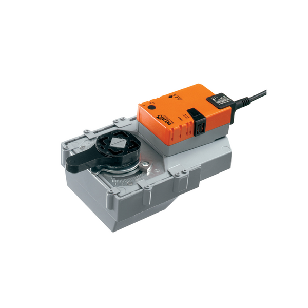 Belimo Actuators for Butterfly Valves - GR Series 40Nm