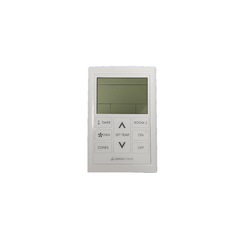 LEASAM B75Z-WC Temperature Wall Control for Apartments