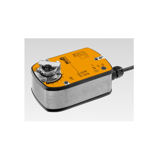Belimo LF Series Fail Safe Damper Actuators