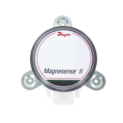 MS2K-W101  Differential Air Pressure Transmitter. 4-20mA / 0-10Vdc / 0-25pa/50pa/125pa