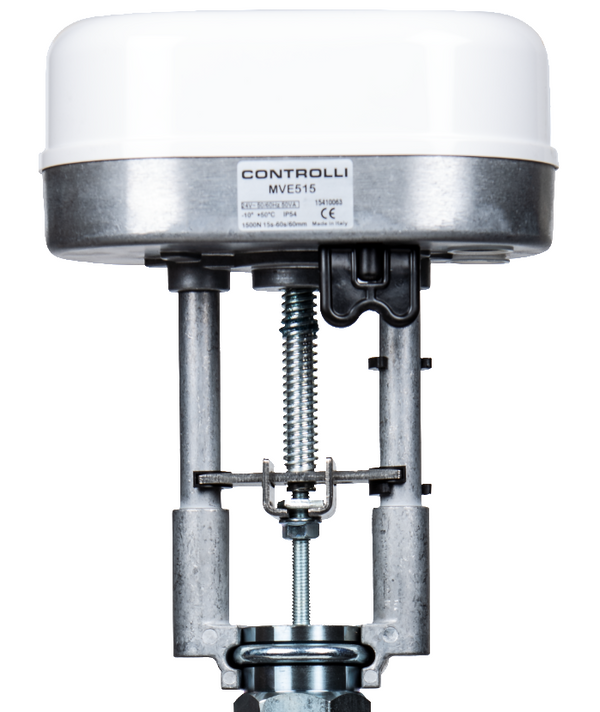 Controlli MVE Series Valve Actuators