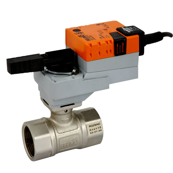 Belimo NR Series 10Nm Valve Actuators