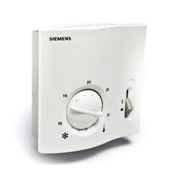Siemens RAA30 Thermostat