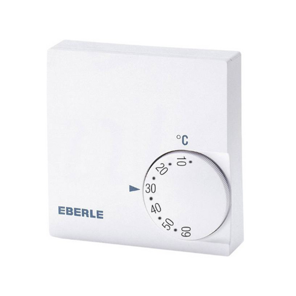 Eberle RTR-E 6705 Thermostat