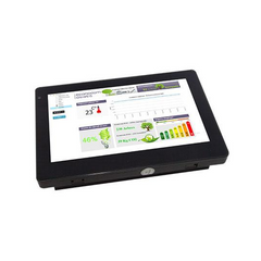 Systemview 7 Touchscreen HMI