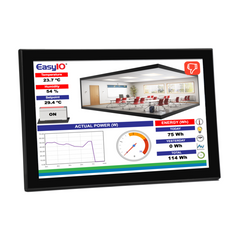 Systemview 10 Touchscreen HMI