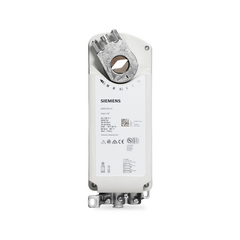 Siemens 9Nm GKD Series Fire & Smoke Damper Actuators