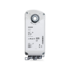 Siemens 3.4Nm GRD Series Fire & Smoke Damper Actuators