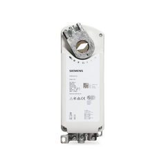 Siemens 23Nm GVD Series Fire & Smoke Damper Actuators