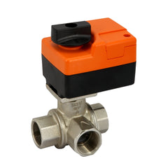 Belimo TR Series 2Nm Valve Actuators