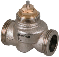 Sauter 2 Way VUL Series Valves