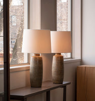 Rubus Series Table Lamp Set
