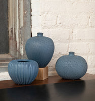 Williamsburg Blue Vases