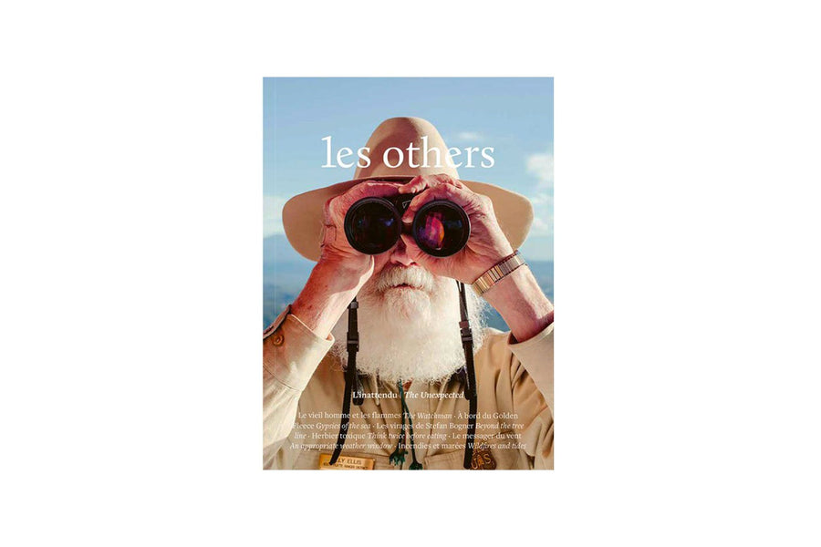 Magazine Les Others vol.5