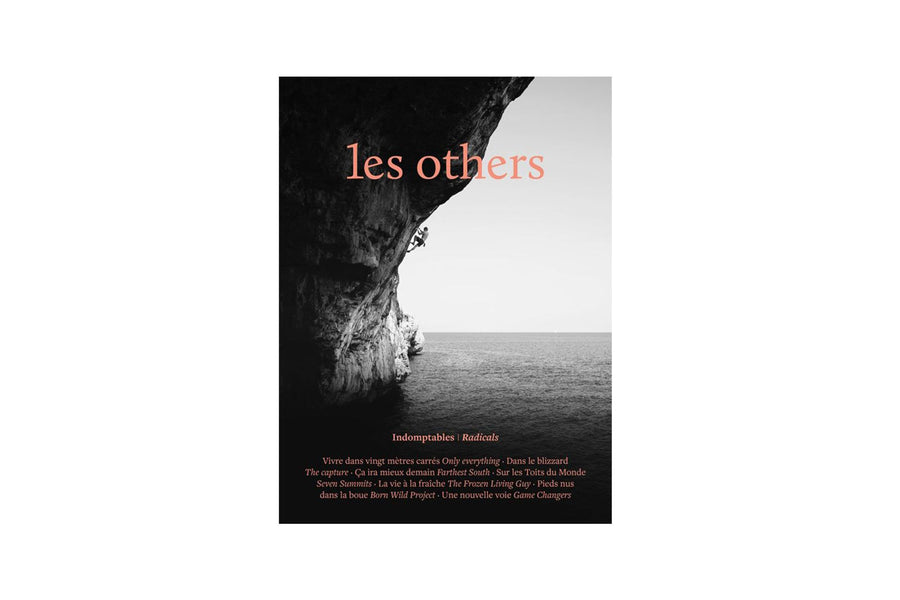 Magazine Les Others vol.6