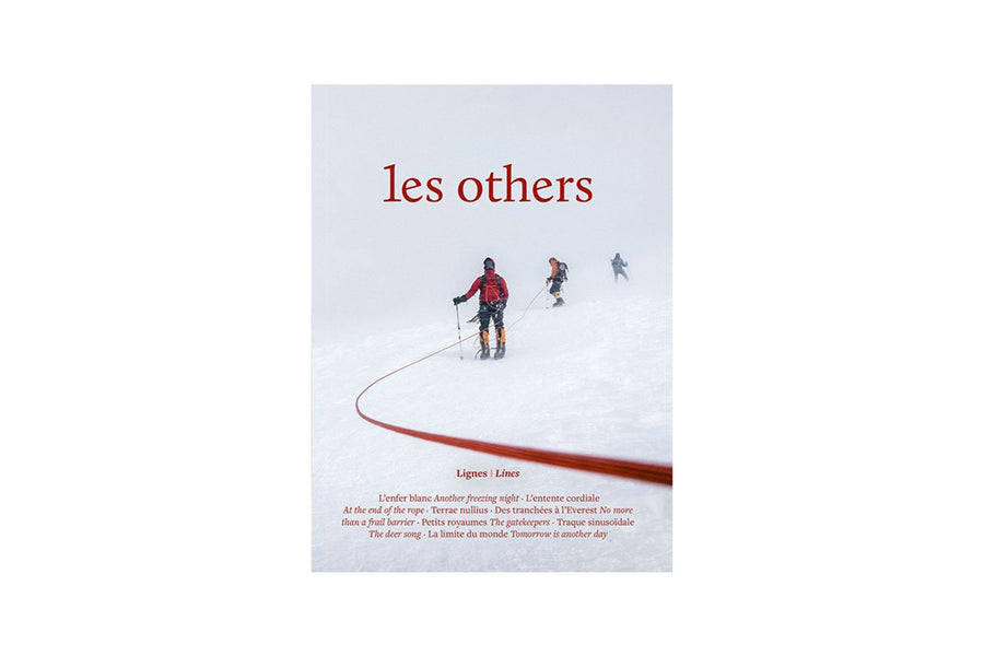 Magazine Les Others vol.8