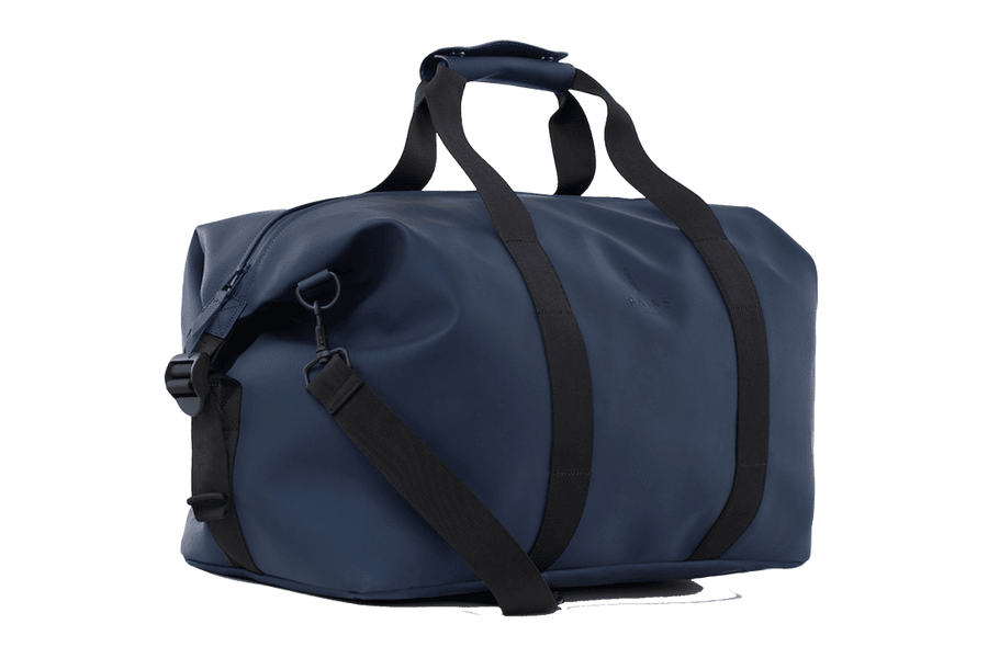 Sac de weekend Rains bleu