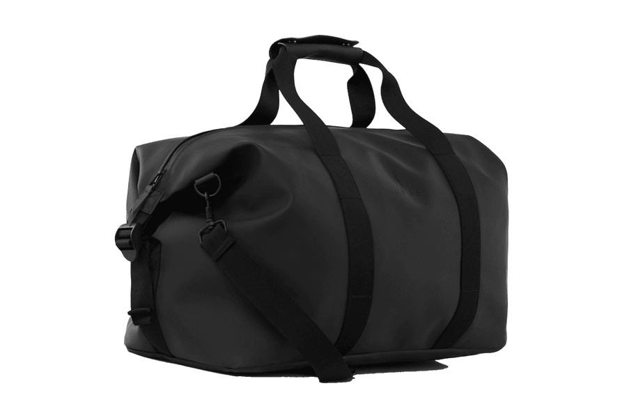 Sac de weekend Rains noir