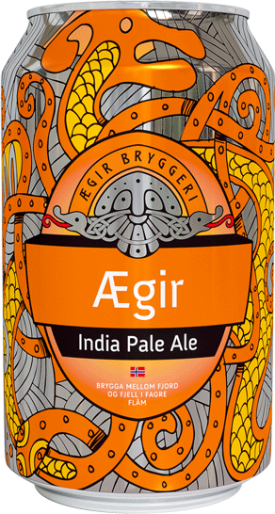 Aegir India Pale Ale